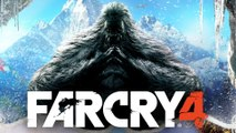 Far Cry 4 - Valley of the Yetis DLC Gameplay Trailer (2015)   Official Xbox One Game