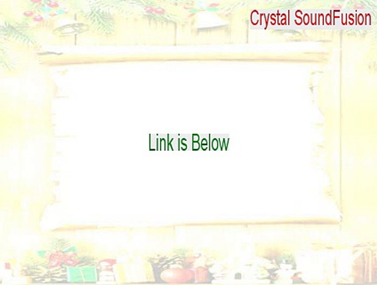 Crystal cs4281 cm ep driver windows 7 free download