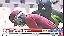 Chris Gayle 215 vs Zimbabwe, 15th Match Highlights ICC Cricket World Cup Tue, Feb 24, 2015