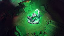 Supernova Official Announcement Gameplay Trailer (ESRB)