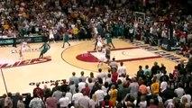 Kobe Bryant vs Lebron James [Cavs vs Lakers] 2009-2010