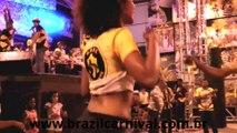 Samba Girls Rio Brazil Bailarinas de Samba en Brasil  Top Samba Dancing Rio de Janeiro