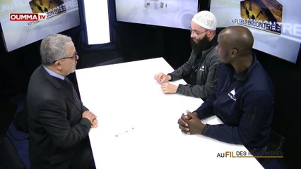 BarakaCity une organisation musulmane criminelle ? L'interview des dirigeants sur OummaTV