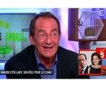 La vie privée de Hollande amuse beaucoup Pernaut