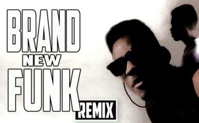 Brand New Funk ® remix (vue coté cuisine) 2015