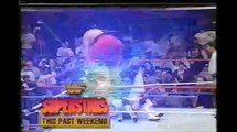 Road 2 Royal Rumble 94 Yokozuna vs The Undertaker Storyline Part 13