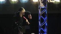 AKIRA, Manabu Soya & Andy Wu vs. Masayuki Kono, El Hijo del Pantera & KAZMA SAKAMOTO (Wrestle-1)