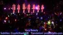 13. Berryz Kobo- VERY BEAUTY (Subbed)