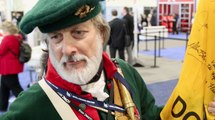 Meet the tea partier leading the Jeb Bush walk out at CPAC