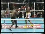 BOXING Mike Tyson VS Razor Ruddock 1 Highlights