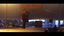 Danny Dale sings Tomorrow Never comes at Elvis Week 2006 video