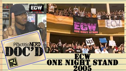 ECW One Night Stand 2005 - Doc'D #16