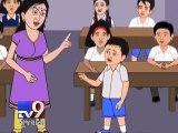 Mumbai: Class VI student jumps off school building, dies - Tv9 Gujarati