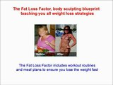 The Fat Loss Factor Weight Loss Plan - Lose Weight - Fat And Inches With Fat Loss Factor Plan
