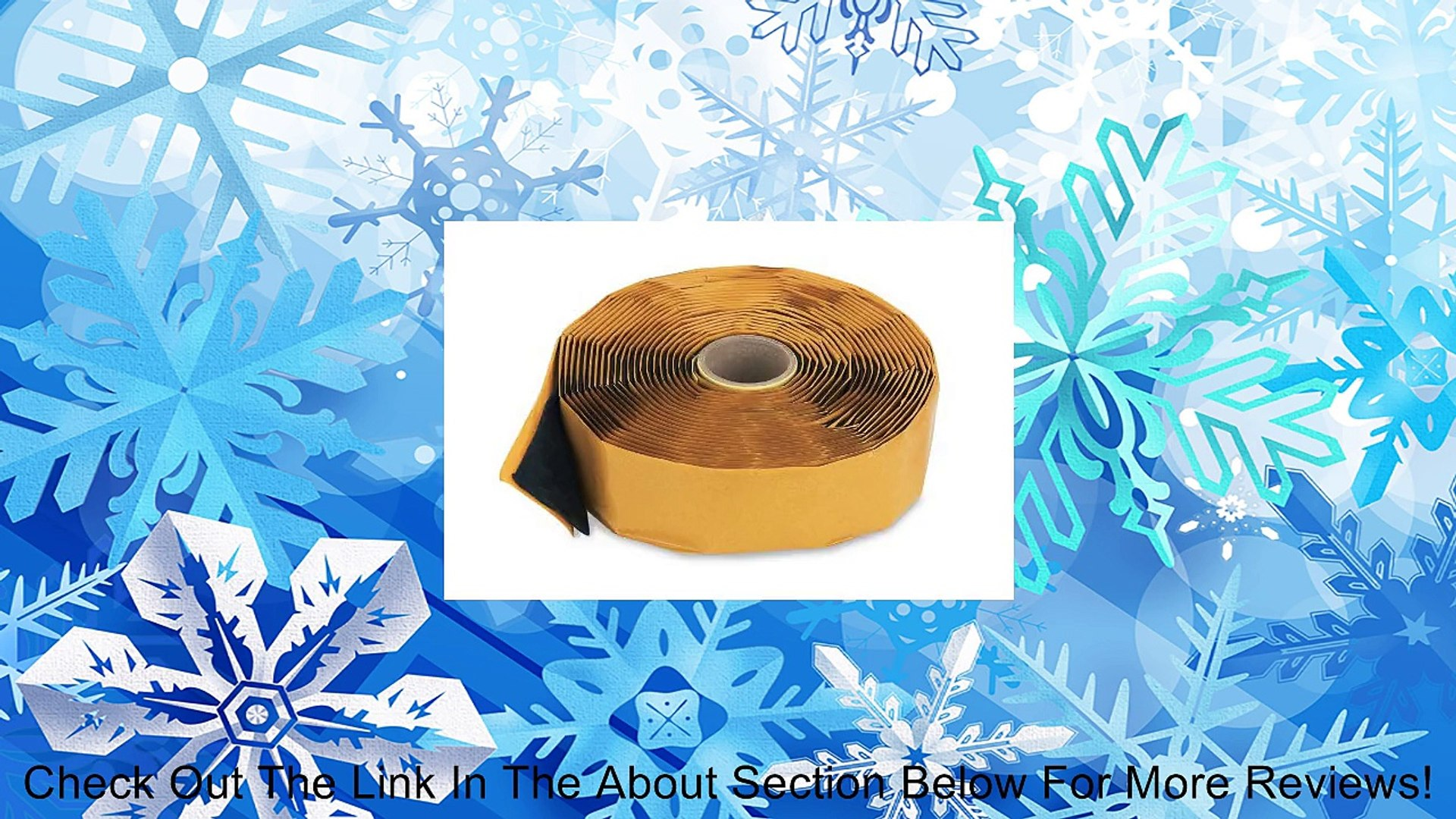 FJC 2862 30 A//C Insulation Tape Roll