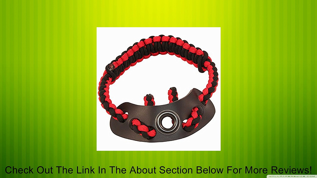 X Factor Outdoor Products Supreme Wrist Sling Review
