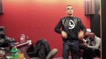 HOOSS __ Pourquoi Tu Persistes __ clip officiel _ 2015 __ En attendant #FrenchRivieraVol1 -
