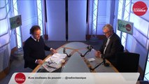Pierre Laurent, invité de Guillaume Durand avec LCI (27.02.15)