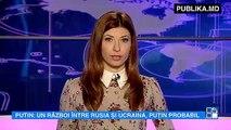Putin despre un război deschis cu Ucraina - Ar fi un scenariu apocaliptic. E mai simplu din spatele separatiștilor. A exclus posibilitatea întoarcerii Crimeii. Noi convoaie de blindate şi armament au pătruns în estul Ucrainei din Rusia