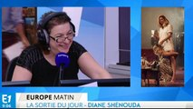 Les larmes amères de Petra Von Kant avec Valéria Bruni Tedeschi