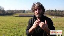 Finaliste Agriculteur Talents Gourmands Crédit Agricole Aquitaine 2014