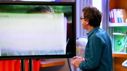 La 1ère bande annonce officielle d'Aérostar TV