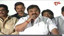 Tommy Movie Audio Launch   Rajendra Prasad   Chakri   02