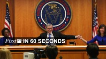 FirstFT – FCC, Isis, alleged laundering