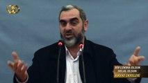 15) Bir Lokma Olsun Helal Olsun - (Hayat Dersleri) - Nureddin YILDIZ - Sosyal Doku Vakfı