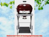 Outdoorchef 18.127.24 Gaskugelgrill Ascona ruby