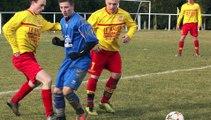 Football, 3e division: Noyers-Saint-Martin montre les crocs