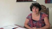 Enfance de Céline Rouge chez les témoins de Jéhovah pour CheCoPa