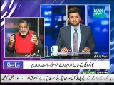 Fayyaz-ul-Hassan Chohan Warns Ibrahim Mughal to Stop Talking against Imran Khan's Wife