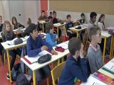 Cardie Caen - La co-intervention : construire la professionnalité en classe
