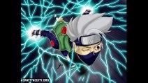 Speedpaint: Kakashi Hatake