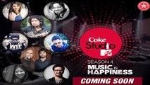 Aesian Nighawan,Richa Sharma & Bombay Jayashri,Coke Studio