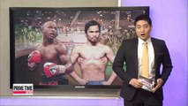 WBC to craft special belt for Mayweather vs. Pacquiao