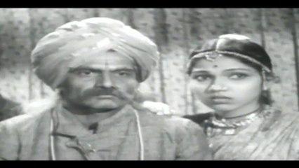 Swarga Seema   1945  Telugu Movies Blockbuster Classics   Chittoor V Nagaiah