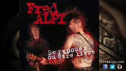 Fred Alpi - Jean-François B, social-démocrate (Acoustique)