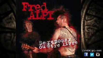 Fred Alpi - Mets ta main dans la mienne