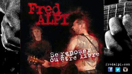 Fred Alpi - La servitude au désastre