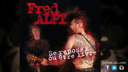 Fred Alpi - Ma part de violence