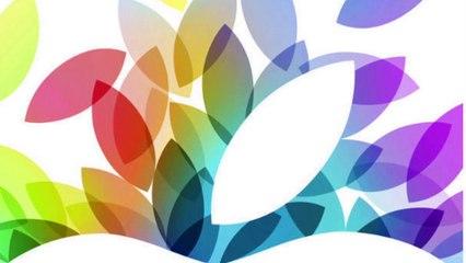 TheiVideo - Keynote Apple 9 mars 2015