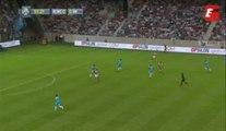 Reims - Marseille : 0-1