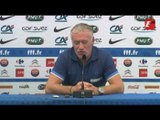 "Foot - Bleus : Deschamps, ""le football fera toujours parler"""
