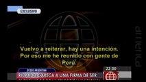Selección peruana: Ricardo Gareca rompe su silencio y habla de...