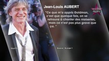 Les Enfoirés : Jean-Jacques Goldman attaqué par Jean-Louis Aubert