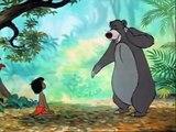 Livre de la jungle (french) Il en faut peu pour être heureux