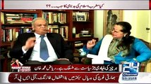 Nasim Zehra  – 27th February 2015