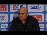 Foot - C. Ligue : Antonetti, «Les risques ont été payants»